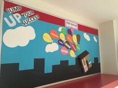 Ortaokul öğrencileri için başarmak ve hedefe ulaşmak için yapılabilecekler! #pdr #pano #rehberlik