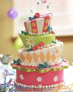 Cakes by Design - Birthday Cakes - Vancouver, WA