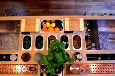 Bar Setup 15