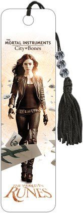 the mortal instrument jewelry | New 'MORTAL INSTRUMENTS' pens, posters and bookmarks from Trends ...