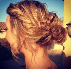 What's the smartest hairstyle for summer? If you are asking me, I would tell you it must be the updo hairstyle. That will be more correct for women with lone hair or thick hair. Updo hairstyles keep your look graceful and cool. Wherever you go, an stylish updo hairstyle will always be your best accessory. …