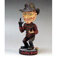 Nightmare On Elm Street- Freddie Head Knocker by NECA