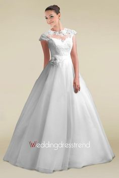 Beautiful Sheath Sweetheart Floor-length Wedding Dress - Shop Online for Wedding Dresses at Low Prices