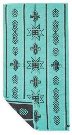 Slowtide Misson Towel
