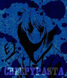 Eyeless Jack, text; Creepypasta