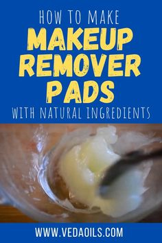 DIY reusable makeup remover pads to keep your skin clean and soft. We give you an easy step by step tutorial to make DIY reusable makeup remover pads. #DIYMakeupRemoverWipes #MakeupRemoverWipes #DIYMakeupRemover #VedaOils How To Make Diy, How To Remove, Diy Makeup Remover Wipes, Beauty Tips For Glowing Skin, Make Makeup, Art Of Beauty, Frankincense Essential Oil, Putting On Makeup