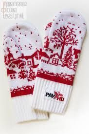 Bilderesultat for варежки Crochet Hand Warmers, Crochet Mittens, Mittens Pattern, Fingerless Mittens, Crochet Gloves, Knitted Hats, Knitting Charts, Baby Knitting, Knitting Patterns