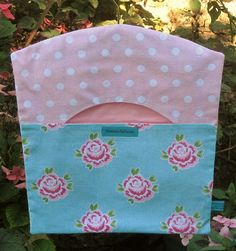 Spots and Roses Peg Bag Clothes Peg Bag by FromeRiverStudios Picnic Blanket, Outdoor Blanket, Peg Bag, Clothes Pegs, Studios, Roses, Trending Outfits, Unique Jewelry, Handmade Gifts