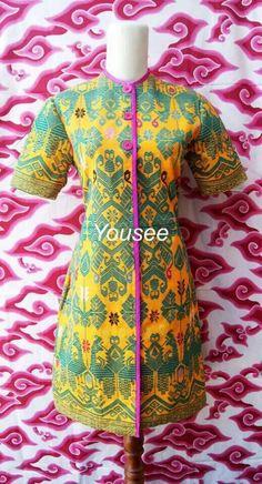 jfh batik dress