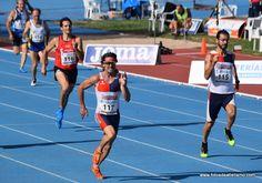 atletismo y algo más: 12258. #Atletismo. Fotografías Meeting Madrid, Cen...