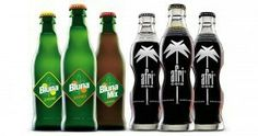 Bluna und afri-cola
