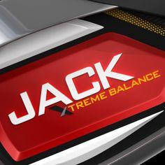 Jack Nicklaus Club Range