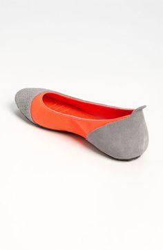 Nike 'Amarina' Ballerina Flat $75.00