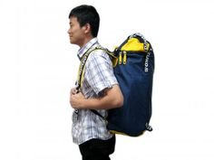 Large Fashion Leisure Outdoor Hiking Climbing Travelling Sport Backpack Bag