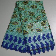 Lace Fabric (360)