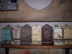 prim matchboxes