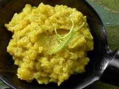 Steckrübenpüree - mit Curry und Limette - smarter - Kalorien: 68 Kcal - Zeit: 35 Min. | eatsmarter.de