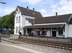 Station Boxmeer