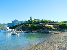 Girolata, Corse