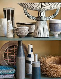 Africa Nova Le best of de la ceramique