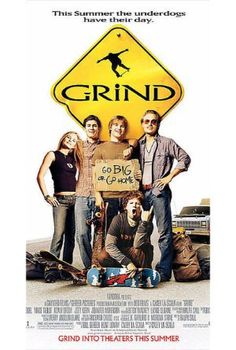 Grind 2003 Online Full Movie.Four skaters follow their idol on his summer tour in an attempt to get noticed, get sponsored, and become stars themselves.