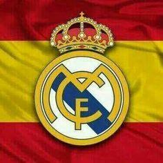 #RealMadrid Santiago Bernabeu, Ronaldo Real Madrid, Real Madrid Players, Fc Chelsea, European Soccer, Steven Gerrard, Zinedine Zidane, Emblem, Ac Milan