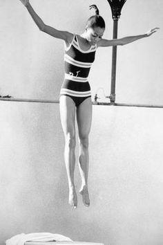 Diana Ross in 1970