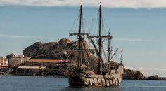Viajar como voluntario en un galeón español Sailing Ships, Boat, Volunteers, Traveling, Tourism, Dinghy, Boats, Ship
