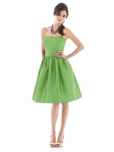 Bridesmaid dress ideas!!