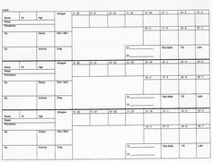 Worksheet Nursing Worksheets nursing and templates on pinterest 3 patient planning sheet