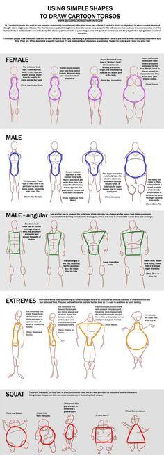 anatomi-human-model-karakalem-çizimleriz-23