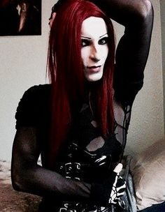 Addams Family Members, Goth Guys, Goth Model, Beautiful Men, Gothic, Halloween Face Makeup, Horror, Models, Amazing