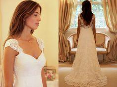 vestido-de-noiva-aberto-nas-costas.jpg (1600×1200)