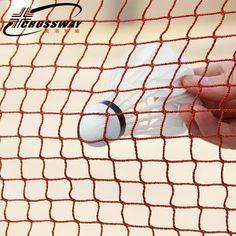 CROSSWAY Kültéri Sportolási Szabályzat Tollaslabda Net Szakmai Képzés Négyzetes Mesh Röplabda Tollaslabda Teniszcsere Replacement Badminton, Volleyball Net, Racquet Sports, Mesh Material, Tennis, Indoor Outdoor, Athlete, Inside Outside