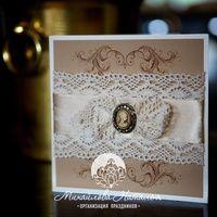 Свадьба в стиле Vintage | Коллекция идей на Невеста.info