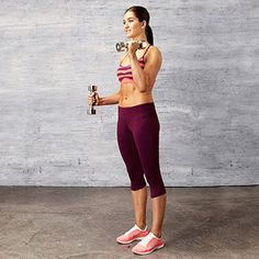 9 great arm workouts