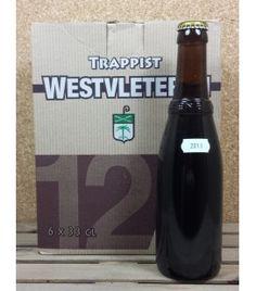 Westvleteren 12 (Abt) 6-Pack Box of 33 cl