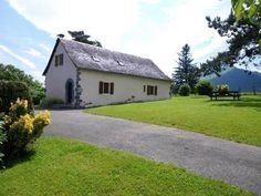 Chez escarain Gîte  G113028 à Arette   dans Les Pyrénées Atlantiques - Gites de france Gîte pour 10 personnes avec 4 chambres à ARETTE,  Pyrenees Bearn En Béarn, à 18 km d'Oloron-Sainte-Marie Au coeur d'une exploitation agricole bio