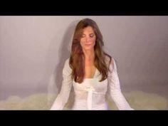 Kundalini Meditation for Transformation & Radiance with Karena Virginia - YouTube