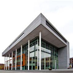 Centre Céramique - Maastricht