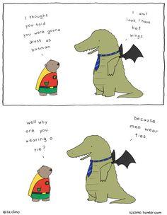 bat gentleman