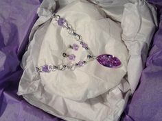 DIY: custom Sophia the First amulet