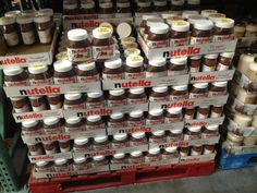 World Nutella Day chiude!