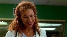 Alex as Elizabeth Corday