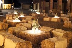 Un matrimonio country chic a Cascina Lisone: Federica e Filippo