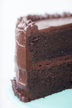 Devil's Cake | Vídeos e Receitas de Sobremesas