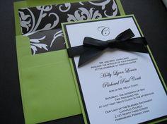 Invitations!