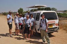 3 days safari tsavo east taita-hills