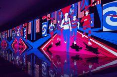 Nike Korea — Winter Olympics 2018 — Karan Singh