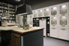 Classic Kitchen inspiration from Milan Design Week 2019 #CaesarstoneSA